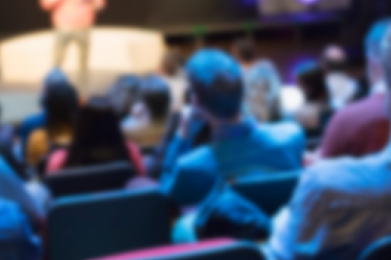 Customized presentations for meetings